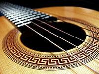 бардовские песни